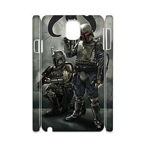 C-EUR Diy Case Star Wars Soldier,customized Hard Plastic case For samsung galaxy note 3 N9000