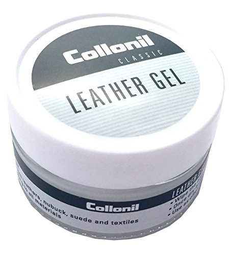 Calfskin Pumps - Collonil Leather Gel Classic Repels Dirt, Waterproofs, and Conditions All Designer Smooth Leather and Suede Clothes, Shoes, Handbags, and Furniture. Made in Germany.