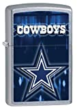 Personalized Dallas Cowboys Zippo Lighter - Free Engraving