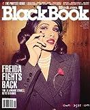Blackbook Magazine (November 2010) Freida Pinto Cover Bianca Jagger Ke$ha Charlotte Ronson Rosario Dawson