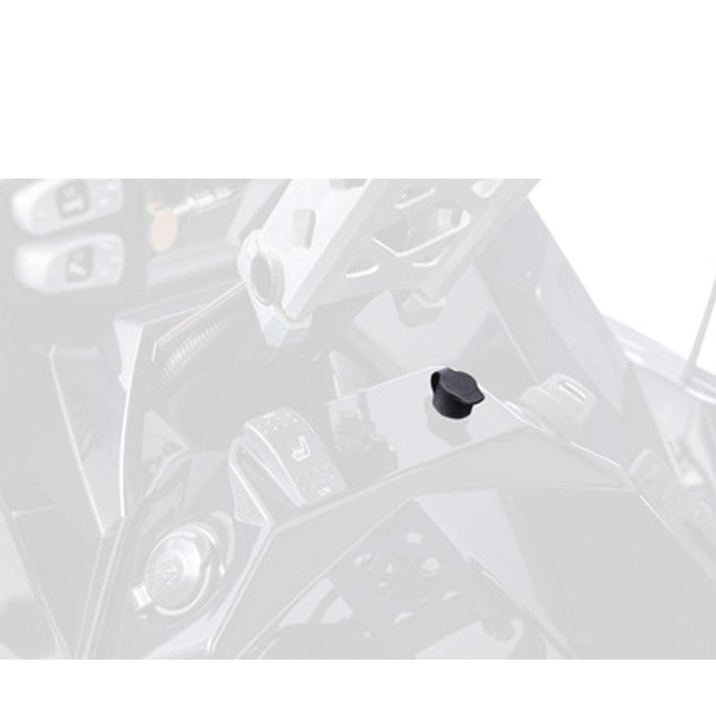 7639-041 Arctic Cat New OEM Heated Shield Visor Port Outlet F ZR XF M