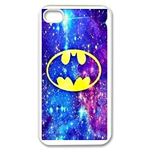 Custom Case Superheroes Batman Movie For iPhone 4,4S Q3V833367