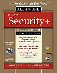 CompTIA Security+Exam Guide