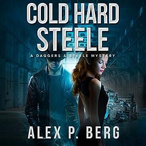 Cold Hard Steele Audiobook
