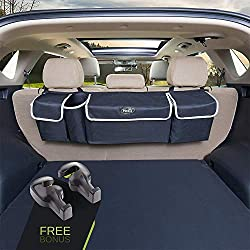 Image of the product Trunk and Backseat car that is listed on the catalogue brand of YoGi Prime.