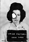 img - for Crime Factory Issue 3 (Volume 2) book / textbook / text book