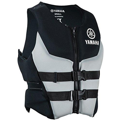 Yamaha Waverunner Jacket Neoprene Premium