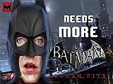 Batman Arkham City Part 1