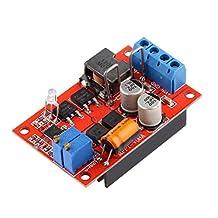 MPPT Solar Panel Controller Battery Charging Board 1-100W 5A 9V 12V 18V 24V Solar Power Energy