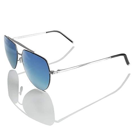 Gafas de sol polarizadas Hombre Mujer vasos para Sport, 100% protección UVA/UV