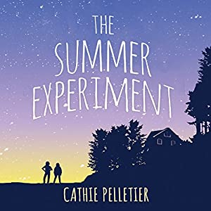 The Summer Experiment Audiobook