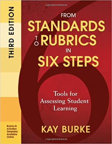 how to write rubrics for teachers