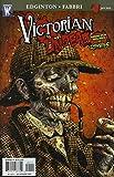 Victorian Undead #1