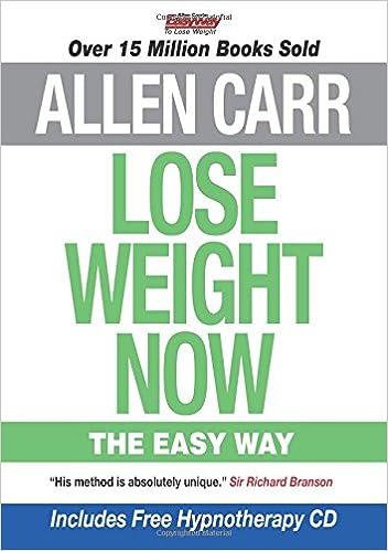 Allen Carr - Lose Weight Now Audiobook