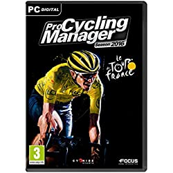 Pro Cycling Manager 2016 [Download]