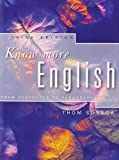 Know More English, Sunega, Thom, 0138898170
