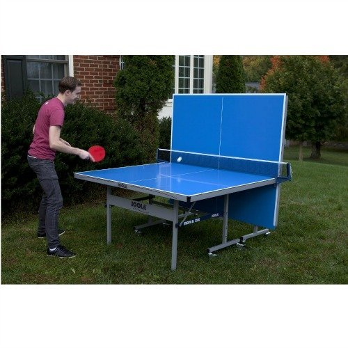 Joola nova dx indoor outdoor table tennis table in the uae see prices reviews and buy in dubai - Outdoor table tennis table reviews ...