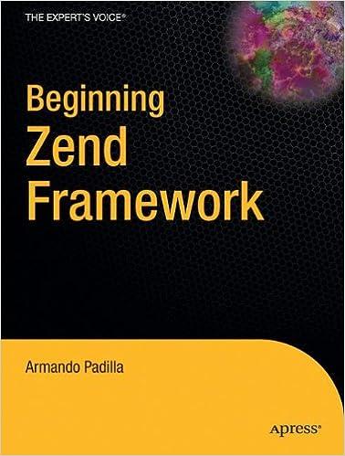 Beginning Framework