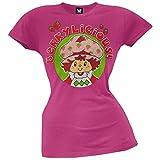 Strawberry Shortcake - Berrylicious Juniors T-Shirt
