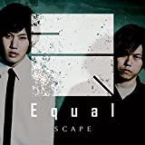 SCAPE(限定盤)(DVD付き)
