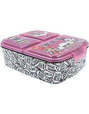 Stor 16820 Lunchbox LOL Surprise, 3-delig, verschillende kleuren