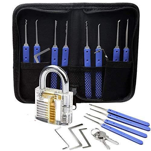 Multi-Tool Stainless Steel Utility Set Tool,Hardware Multitools for Training Tool Kits(1)
