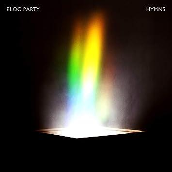 Bloc Party Hymns Amazon Com Music
