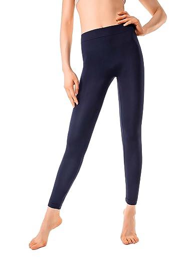 Amazon.com: MD Leggings Women Yoga Workout Pants High Waist ...