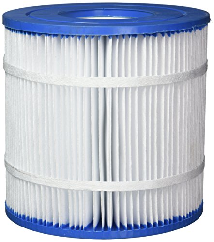 Red Sea Fish Pharm ARE82325 Ocean Clear Pleated Cartridge for Aquarium Filter, 25-Square Feet