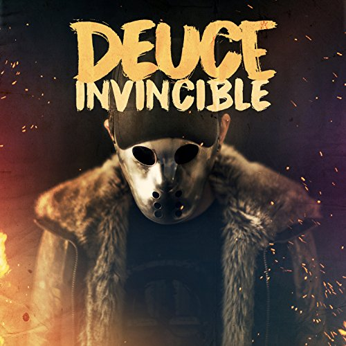 Invincible [Explicit]