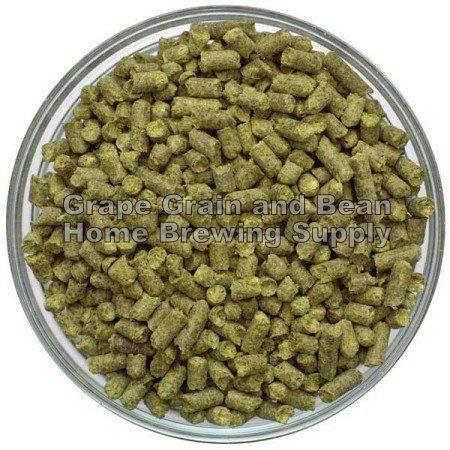 YCH Hops - Columbus Hop Pellets 1 lb