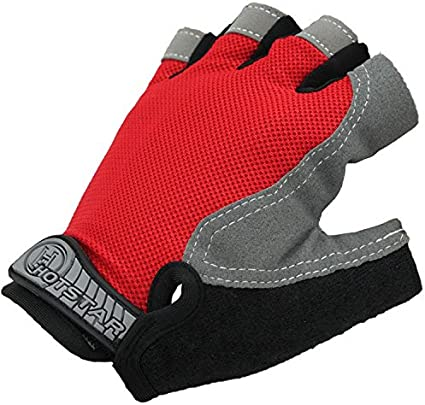 work gloves cycling gloves mountain bike gloves sports Cycling gloves half finger anti-slip road cycling gloves