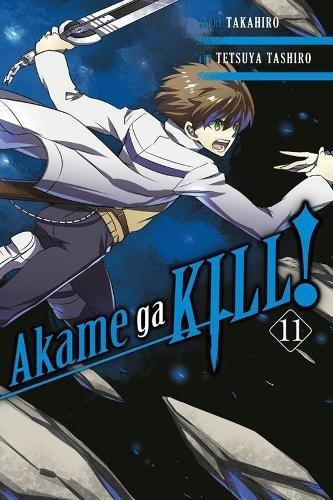 Akame ga KILL!, Vol. 11 pdf
