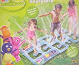 The Backyardigans Hopsplash Water Game
