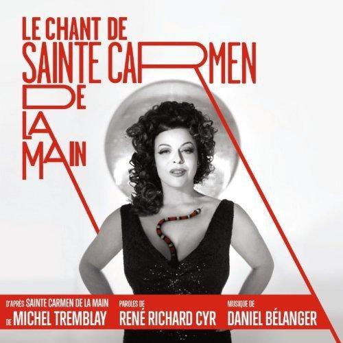 Le Chant De Sainte Carmen De La Main                                                                                                                                                                                                                                                    <span class=