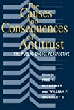 The Causes and Consequences of Antitrust: The Public-Choice Perspective