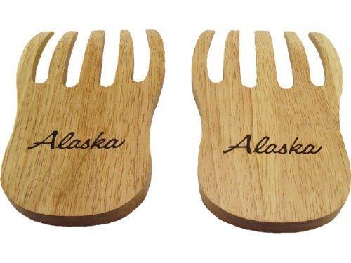 Alaska Bear Claw Pasta & Salad Server