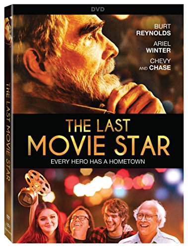 The Last Movie Star [DVD]