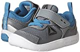 Reebok Baby Ventureflex Stride 5.0 Sneaker, Cloud