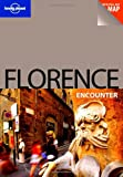 Lonely Planet Florence Encounter by Robert Landon front cover