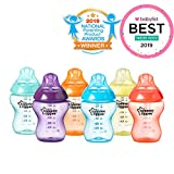 Baby Bottles Review and Comparison