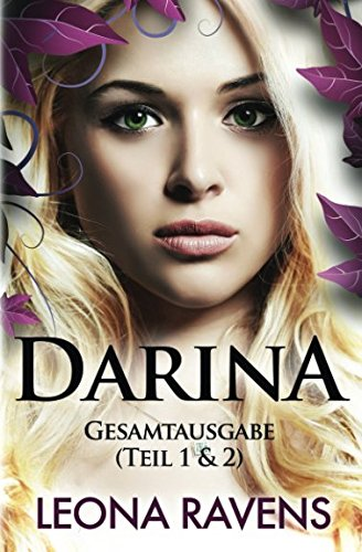 Darina - Gesamtausgabe (Teil 1 & 2) (German Edition) by pink monday publishing e.U.