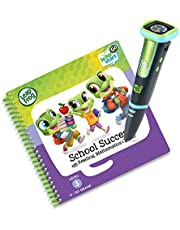LeapFrog LeapStart Go System & School Success Bundle