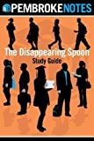 img - for The Disappearing Spoon Study Guide by Pembroke Notes (2013-10-15) book / textbook / text book