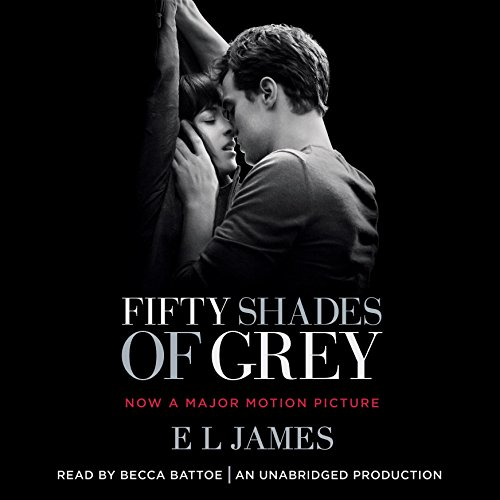 Fifty Shades of Grey: Book One of the Fifty Shades Trilogy Audiobook [Free Download by Trial] thumbnail