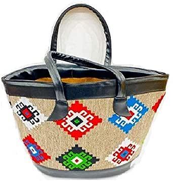 Bag For Women,Ecru - Baguette Bags