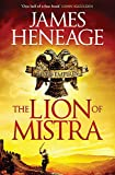 The Lion of Mistra (The Rise of Empires) by