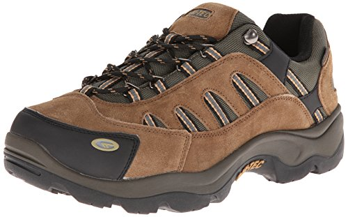 Image of Hi-Tec Men's Bandera Low Waterproof Hiking Boot