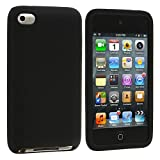 Best Gel Cases For IPod Touches - Soft Gel Silicone Skin Case Cover for Apple Review