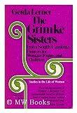 The Grimke Sisters from South Carolina, Gerda Lerner, 0805203214